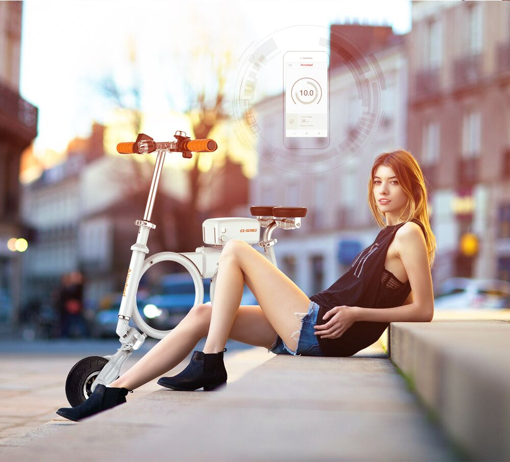 Airwheel E3