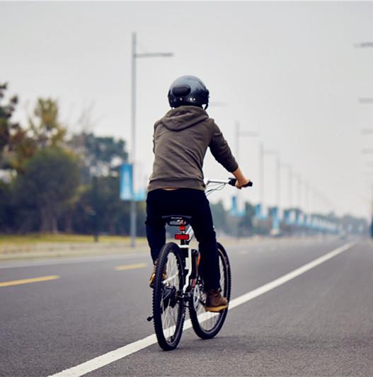 Airwheel R8 دراجة كهربائية ذكية
