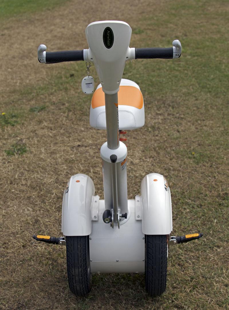 Airwheel A3,  دراجة التوازن الذاتي