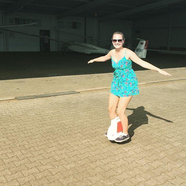 Airwheel X3,  سكوتر التوازن الذاتي