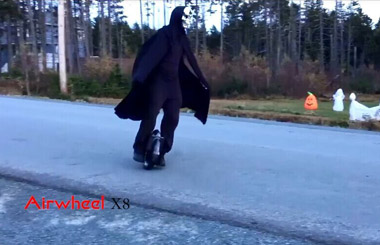 Airwheel,Airwheel X8,self balance unicycle