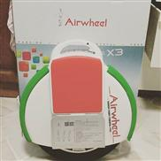 Airwheel X3 unicycle for sale