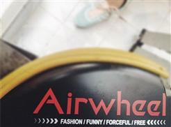 Airwheel X8 unicycle