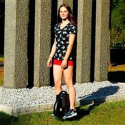 Airwheel X8 scooter electric